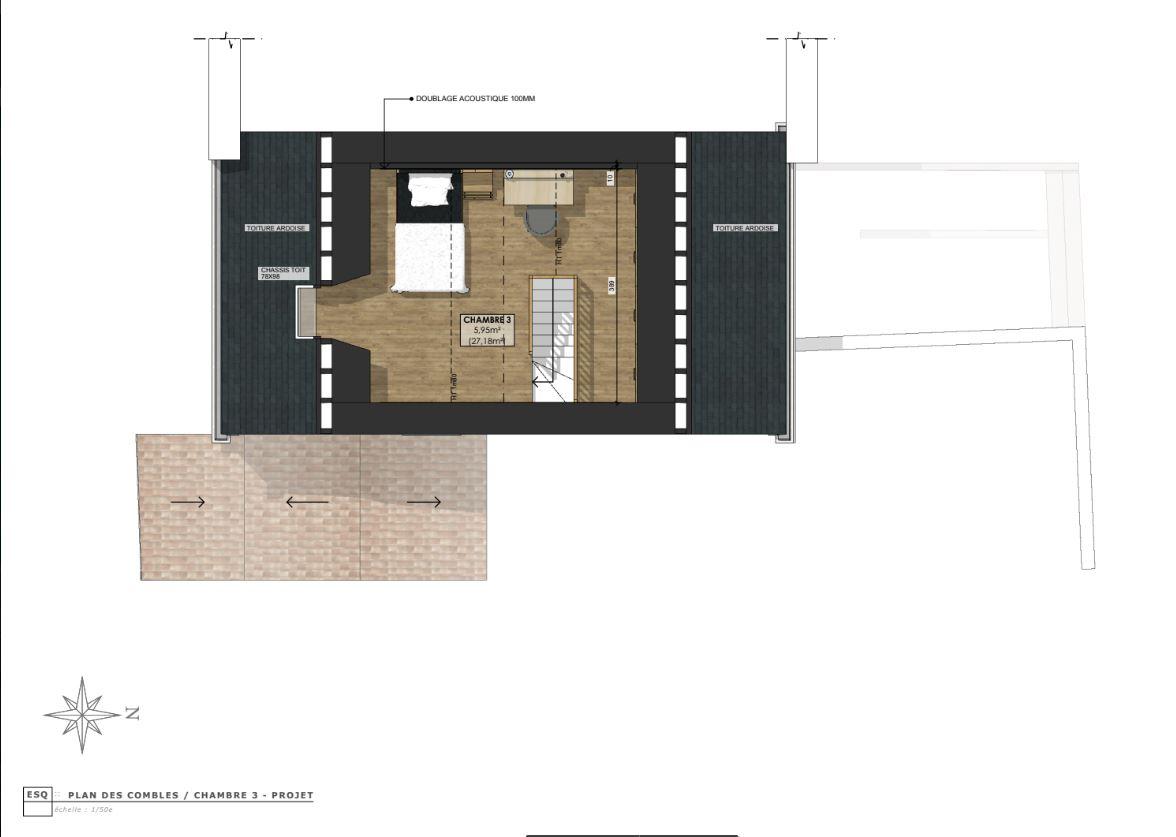 2eme etage