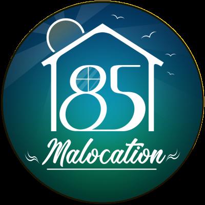 Logo malocation85 rond